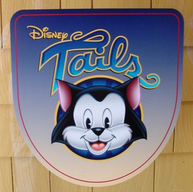 disneytails