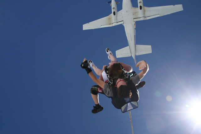 skydive space centerx