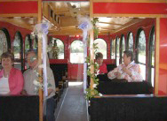 mt dora trolley