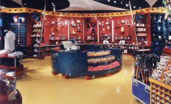 Downtown Disney Shopping Disney Secrets