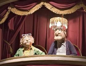 muppet-vision