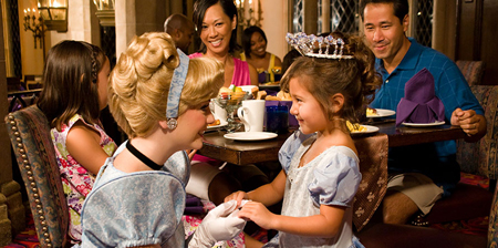 Magic Kingdom Character Dining Disney Secretsdisney Secrets