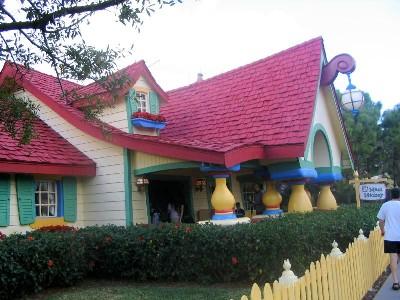 mickyhouse