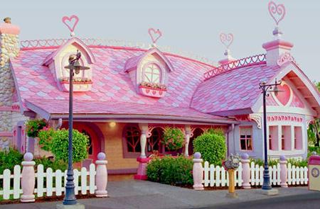 minnieshouse
