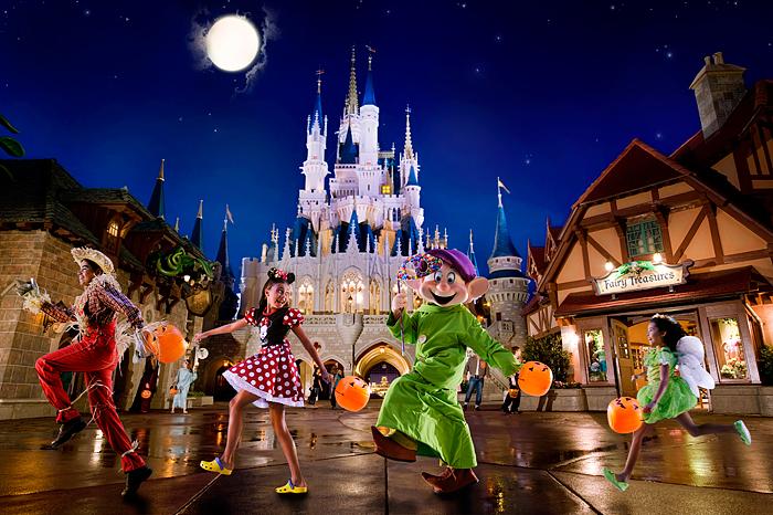 MNSSHP - Cinderella Castle