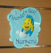 flounders-reef-sign