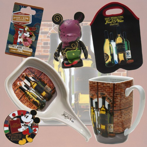 food-and-wine-festival-merchandise