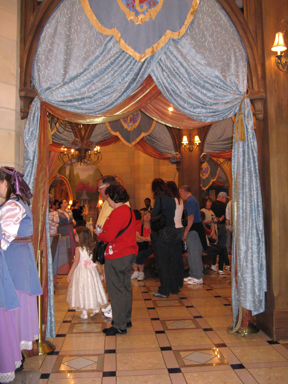 Bibbidi Bobbidi Boutique Disney Secrets