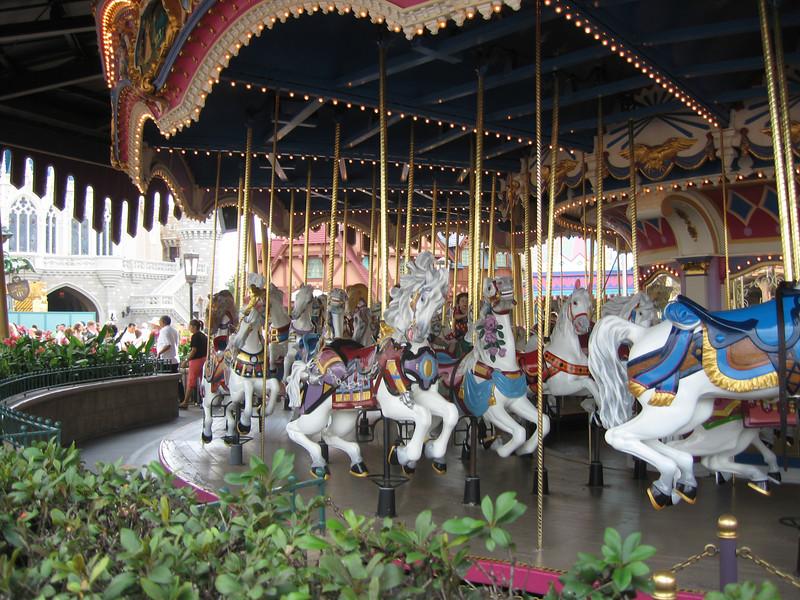 Golden Cinderella Cinderella's Golden Carousel
