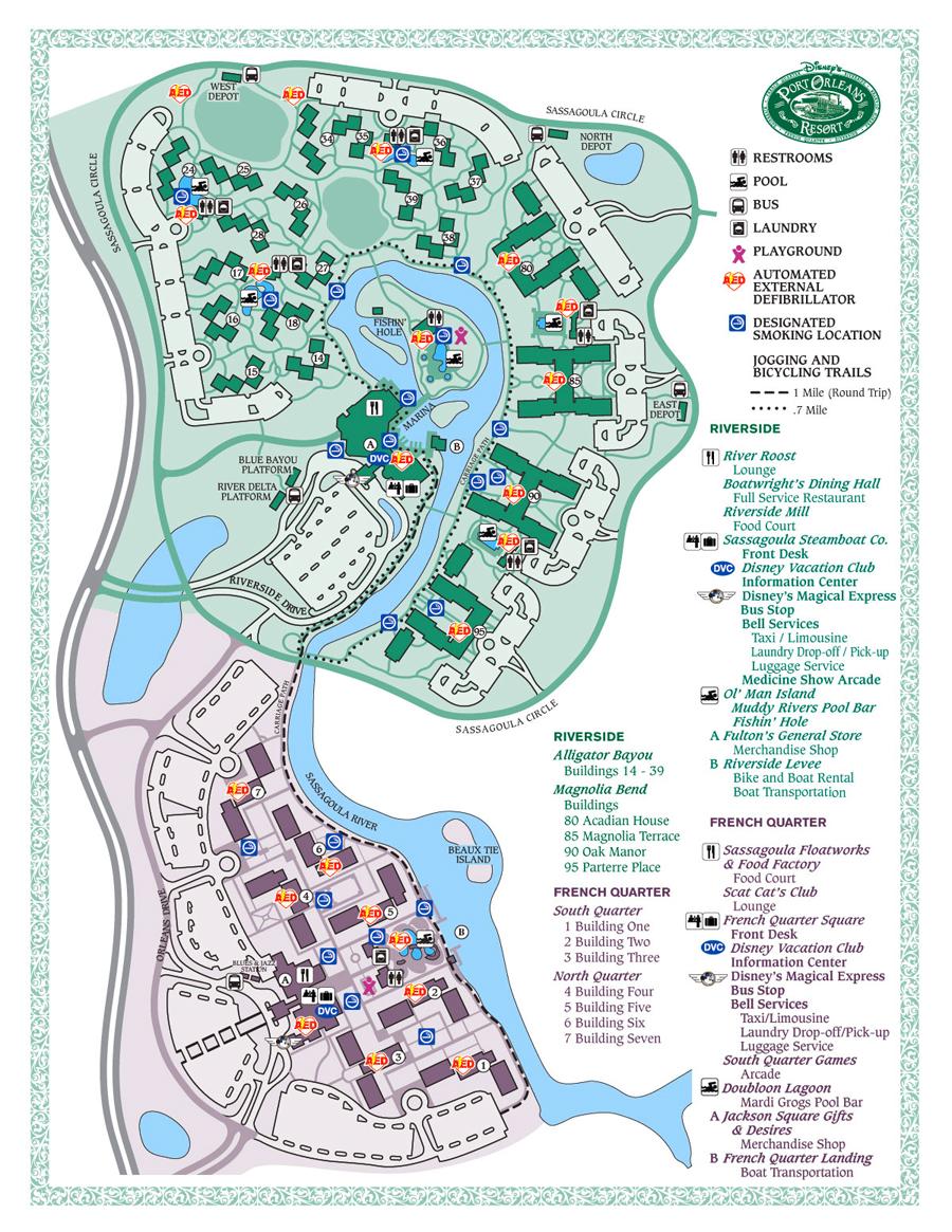 portorleansriversidemap