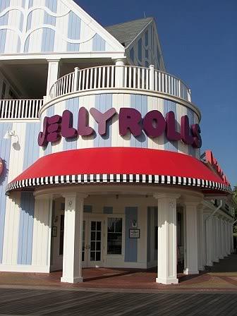 Jellyrolls Duelling Piano Bar Disney Secrets